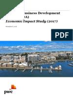 BDA 2017 Economic Impact Report_Nov 8, 2018