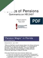 HB 2497 Comments