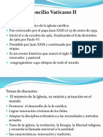 DC 1 Historia Del DC  derecho canonico ucsg