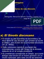 DCI 19. Organizacioninterna (1)