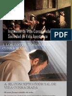 derecho canonico ucsg