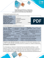 Guía Para El Uso de Recursos Educativos - Simulador de HIS y Visualizador de Imagenes Diagnósticas