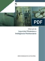 Manual de Seguridad Dinámica e Inteligencia Penitenciaria