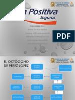 EL OCTOGONO - LA POSITIVA - sistemas modernos de gerencia.pptx