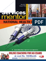 Civil Services Mentor May 2017