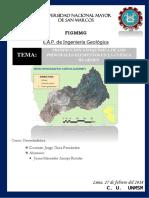Cuenca Huarmey Informe