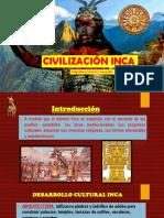 Power Point Incas