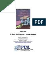 Malba Tahan - O gato do cheique e outras lendas.pdf