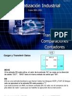 4-Transferencia Comparaciones Contadores