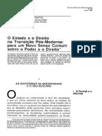 Estado_Direito_Transicao_Pos-Moderna (Boaventura Souza Santos).PDF