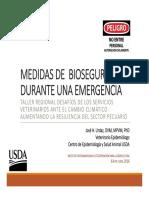4-4 Bioseguridad Durante Emergencia Modo de Compatibilidad