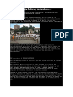 Barrancabermeja Cultura y Costumbres