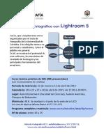2015 Lightroom Cartel
