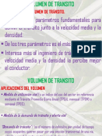 VOLUMEN presentacion