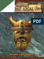 WFRP 2ed - Karak Azgal