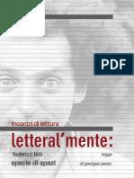 Franz Kafka - Lettera Al Padre