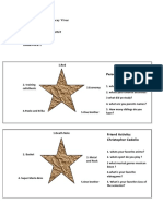 Homework 1 .- How Many Star