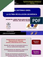 Sistema GNNS