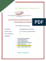Contabilidad de Sociedades Ii_tarea Grupal