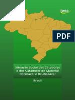 131219 Relatorio Situacaosocial Mat Reciclavel Brasil
