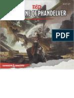 Lost Mine of Phandelver Françcais