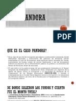 Casos de Corrupcion en Honduras