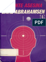 La mente asesina, Psicoanalisis, psicologia.pdf