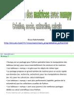 PH - matrices avec numpy.pdf