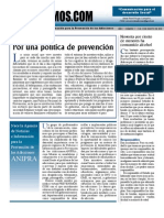 01- PERIÓDICO PREVENIMOS.COM No.1
