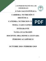 Clinica Casos Fin