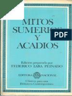 Mitos Sumerios y Acadios -Lara Peinado Federico.pdf