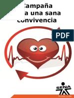 1- Campaña Sana Convivencia-SENA