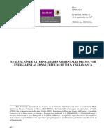 CEPAL_ Aravena, Jofré & Villareal (2009) Estimación de Servicios de Capital y Productividad Para Ámerica Latina
