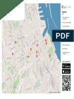Palermo Mapa Turistico Para Imprimir 87143