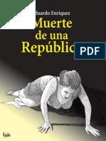 Muerte de Una Republica 15pct Sample