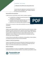 Caso Practico Tratamiento Contable y Tributario de Las Diferencias Temporales de Las Provisiones (1)