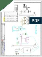 01 Flow Sheet Mipsur Molino Vertical