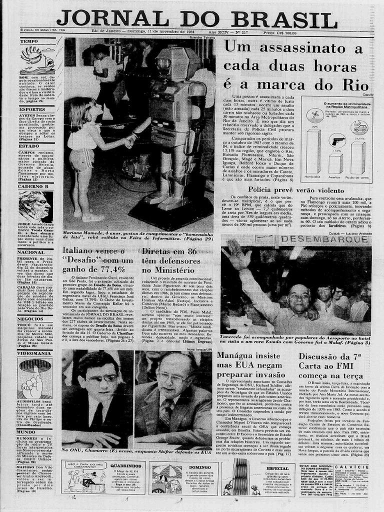 b10dfc1b9e acervo jornal do brasil