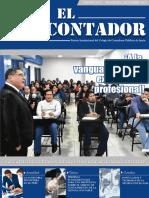 Revista Institucional Ccpj 2018 temas actuales