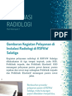 SI Radiologi
