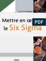 Mettre en Oeuvre Le Six Sigma