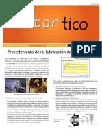 2015 MAY - Procedimiento de relubricacion de rodamientos.pdf