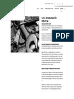 Curso Automatización Industrial - Formación Académica