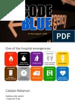 2. Catatan Rekaman CodeBlue Dr. Putra