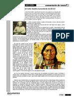 Documentos Universo INDIO SEATLE