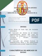 Expo Divisas