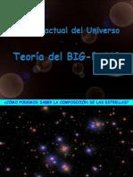 Universo Origen 1eso 1
