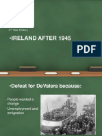 ireland after 19452
