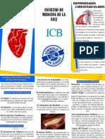 Triptico Enfermedades Cardiovasculares Converted