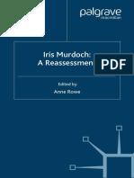 Murdoch a Reassessment